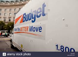 Budget Rental Truck - USA Stock Photo: 60821810 - Alamy Budget Rent A Car Launceston Airport And Northern Tasmania Avis Glp On A Budget But Have Heavy Fniture There Is Solution You Can Refrigerated Truck Joins The Fleet Events Industry Ronto By Rental Toronto Issuu Company Moving Highway Traffic Video 79476740 Moving Truck Coupons Best Resource Usa Stock Photo 60821810 Alamy Tow Truck In Action Towing Budget Rental Youtube Top 10 Reviews Of Rental Discount Rentals Canada