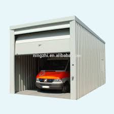 Titan Garages And Sheds by Flat Roof Steel Garage Flat Roof Steel Garage Suppliers And