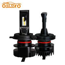 aliexpress buy sldx h4 60w led headlight bulb conversion kit