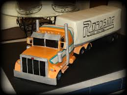 Semi Truck Cake | My Cakes! | Pinterest | Truck Cakes, Cake And Semi ... All Betz Off Ups Delivers Birthday Cake Semi Trailers Truck Cakes New Orleans Saints 18 Wheeler Grooms Rose Bakes Semi Truck Cupcakes Google Search Pinterest Optimus Prime Process Awesome Homemade Desserts Cakes And Big Blue Cake Cakecentralcom 100 Edible This And Trucks That Timelapse Youtube