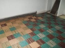 Covering Asbestos Floor Tiles With Hardwood by Asbestos Floor Tiles Removal U2014 Cabinet Hardware Room