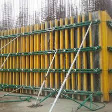 100 Concret Walls Plastic Formwork For E Made In China Buy Formwork For E Formwork Construction120 Universal Panel Formwork System Product