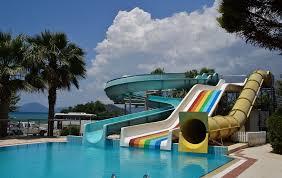 Water Slide Swimming Pool Sport