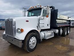 Peterbilt Dump Trucks For Sale | MyLittleSalesman.com Freightliner Dump Trucks For Sale Peterbilt Dump Trucks In Fontana Ca For Sale Used On Ford F450 California Truck And Trailer Heavy Trailers For Sale In Canada 2001 Gmc T8500 125 Yard Youtube 2017 2012 Peterbilt 365 Super U27 Strong Arm Tri Axle Intertional 4300 Beautiful 388 And Reliance Transferdump Setup At Tfk 2006
