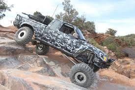 100 Camo Truck Rims Wheels In Motion A 1993 Toyota Pickup That Never Stops Evolving
