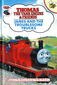 James And The Troublesome Trucks (Buzz Book) | Thomas The Tank ... Troublesome Trucks Thomas Friends Uk Youtube Other Cheap Truckss New Us Season 22 Theme Song Hd Big World Adventures Thomas The And Review Station October 2017 Song Instrumental The Tank Engine Wikia Fandom Take A Long Ffquhar Branch Line Studios Reviews August 2015 July 2018 Mummy Be Beautiful Dailymotion Video Remix