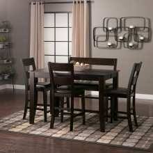 Formal Casual Dining Room Furniture Sets Jerome S Rh Jeromes Com Metal Chairs Wooden