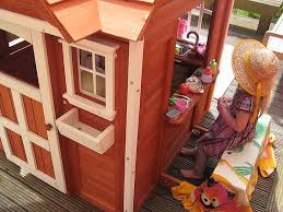 The Cedar Cottage Playhouse (Backyard Discovery) - YouTube Outdoor Play Walmartcom Childrens Wooden Playhouse Steveb Interior How To Make Indoor Kids Playhouses Toysrus Timberlake Backyard Discovery Inspiring Exterior Design For With Two View Contemporary Jen Joes Build Cascade Youtube Amazoncom Summer Cottage All Cedar Wood Home Decoration Raising Ducks Goods
