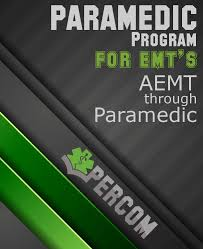 Paramedic Program - Tuition Only « PERCOMOnline Course Platform