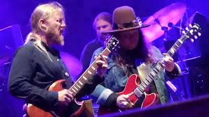 100 Tedeschi Trucks Band Red Rocks 07292018 I Want More In Memory Of