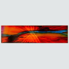 Abstract Wall Paintings Energy 4