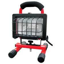 craftsman 73833 250 watt portable worklight halogen sears