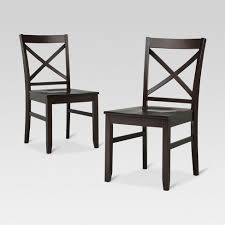 Set Of 2 Carey Dining Chair