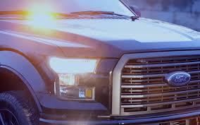100 Truck Strobe Lights 2016 Ford F150 Adds BuiltIn LED For Fleet Vehicles