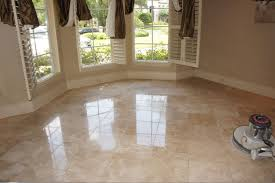 polished travertine flooring bold idea travertine polishing