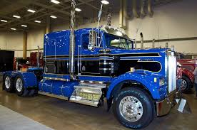 100 The Great American Trucking Show Photo 2011 Dallas Texas SEMI