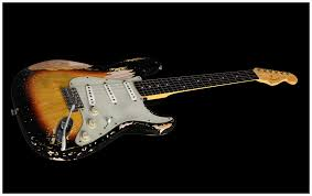 Fender Stratocaster 62 John Frusciante 46396435