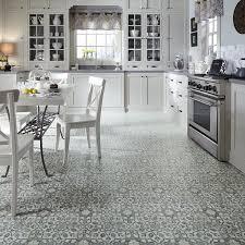 Eurowest Grey Calm Tile by 17 Ivc Us Laminate Flooring Moduleo Horizon Luxury Vinyl