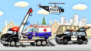 Diggers For Children Police Truck & Car, Ambulance, Helicopter ... Sensational Cartoon Tow Truck Pictures And Repairs Cartoons For Kids Drawing Of Trucks Fire How To Draw A The Simplest Diy Bed Slide For Chevy Avalanche Youtube Monster Street Vehicles Car Twenty Numbers Song Build Energy Fff Mods Video Impact Hammer Lego Cars 2 Macks Team Truck Off Road Racing Children Vacuum New Project 4x4 Mini The Home Pinterest Youtube