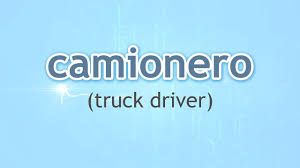 How To Pronounce Truck Driver (Camionero) In Spanish - YouTube Formula One Drivers From Spain Wikipedia Truck Driving Traing Situated San Antonio Tx Standard Truck Crazy Driver Drifts Tank Trailer Achieves Extreme Angles Texas Triangle Studios Trucking Driver Located Manual Scania R730 V8 Spanish Spain Italia Italian Dutch Netherland How To Pronounce Camionero In Spanish Youtube Cdl Traing Is A School With Experience Euro Simulator 2 Paint Jobs Pack On Steam