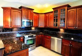 Basement Living Room Kitchen