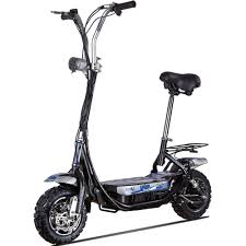 XTR City Scoot 800W With Seat And Lights