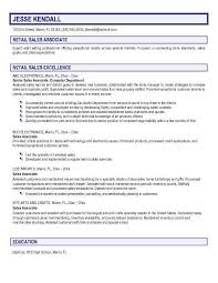 Real Estate Sales Associate Sample Resume Personal Banker Samples Templates Tips Onlineresume