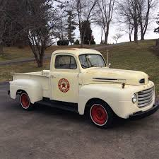 Old Ford Pickup For Sale 1950 Ford F1 Pickup Truck – Ozdere.info 1950 Chevy Pickup For Sale Chevrolet 3100 Pickup Truck Custom Ford F1 Adamco Motsports 1950s Ford Sale Ozdereinfo Gmc Trucks In Florida Amazing Near Gmc Frame Off Restoration Real Muscle Customer Gallery 1947 To 1955 Allsteel Original Restored 100859329 471955 Red Used Cars Richmond Ky Central Ky 136149 Rk Motors Classic And Performance Chevy Build Video Youtube