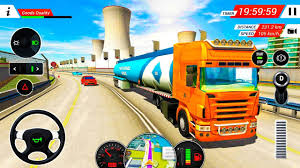 Oil Tanker Transporter Truck Simulator - Android Gameplay - Big ... Big Trucks Scary School Bus Garbage Truck Lorry Truck Extreme Adventure 3d Free Download Of Android Version Offroad Driver Simulator Games For 2017 Toy Videos Children Tractors Children Game Monster Dan We Are The Driving Apps On Google Play New Upholstery 7th And Pattison Grand Theft Auto V Random Fun Big Trucks Youtube Vs Water Tanker Vs Mail Van Fight Brilliant Parking Car Factory Kids Cars