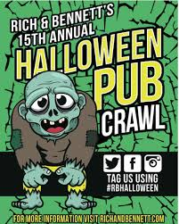 Charlotte Nc Halloween Pub Crawl by Meet The Men Behind The Charlotte Bar Crawl Scene Charlotte Agenda