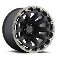 100 Custom Truck Rims Black Rhino Razorback Wheels SoCal Wheels