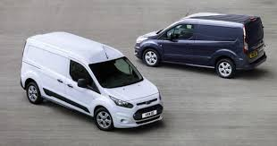100 Ford Compact Truck 2014 Transit Connect Parks Like A Car Hauls Like A Truck