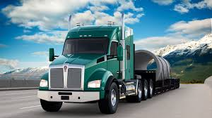 Select Pete, Kenworth Trucks Getting Allison TC10 Auto Trans ...