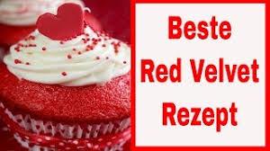 rezept beste velvet torte weltweit sooo lecker leonors sweet creations