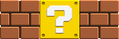 Mario Question Mark Block Hanging Lamp by Super Mario Blocks Images Reverse Search
