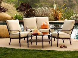 Patio Furniture Slings Fabric by Patio 34 Hampton Bay Patio Furniture Replacement Cushions