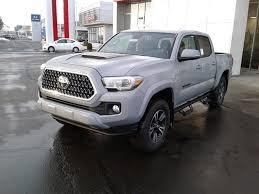 100 Mcatee Truck Sales New 2019 Toyota Tacoma TRD Sport In Olathe KS Olathe Toyota