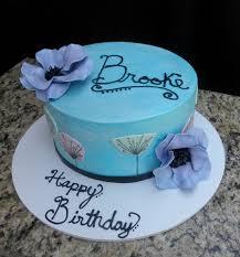 Sweet T s Cake Design Brooke s Anemone Pastel Flower 15th