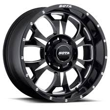 Aftermarket Truck Rims & Wheels   M-80   SOTA Offroad Vision Hd Ucktrailer 181 Hauler Duallie Wheels Katavi Truck Rims By Black Rhino Fuel 1 Piece Wheels D573 Cleaver Chrome Off Road Traxxas 38 Hurricane Monster 2 Revo Incubus 525 Novacaine Wheel Rim Center Cap Emr525truck Sgd00010 Xd Series Xd778 For Sale Buick Regal Lesabre Best D268 Crush 2pc Forged Center With Face Kmc Km651 Slide Giovanna Essex Machined With Stainless Steel Lip