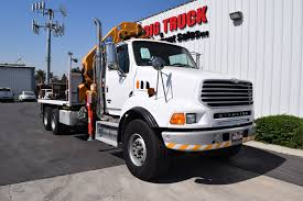 2008 Sterling LT9500 Effer 340.11/6S 13 Ton Crane Truck | Big Truck 2005 Sterling L8500 Single Axle Dump Truck For Sale By Arthur Trovei 2002 Sterling Lt8500 Dump Truck For Sale 3377 2001 M7500 Acterra Trucks 2003 Sa 525009 Pickup Truckss Trucks L9500 Dump Truck Item Dc5272 Sold Novembe 2006 522265 For Sale At American Buyer In Pa