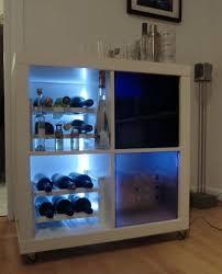 10 minibar ideen wohnzimmer bar ikea ideen minibar