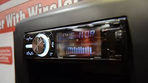 Scosche Announces Its First Car Stereo And There's An App For It ... Sonic Booms Putting 8 Of The Best Car Audio Systems To Test Amazoncom Jvc Kdr690s Cd Player Receiver Usb Aux Radio Upgrade Your Stereos Sound Without Replacing Factory Scosche Announces Its First Car Stereo And Theres An App For It 79 Chevy C10 Scottsdale Update Installed Youtube Carplayenabled Receivers In 2019 Imore Siriusxm Dock Play Vehicle Kit Shop Bluetooth Stereo 60wx4 12v Indash 1 Double Din Video Navigation Review Android Radio Navigation Abrandaocom Kenwood Single Cdamfm Wbluetooth With