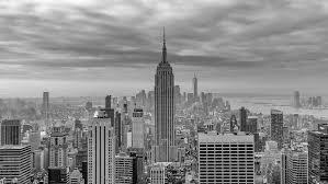 new york acryl alu dibond bild wandbild bilder wolkenkratzer