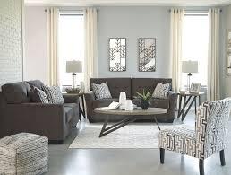 Alsen Granite Sofa Signature Design By Ashley Furniture