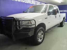 100 49 Ford Truck For Sale 2005 Super Duty F350 SRW CREW CAB 4X4 LONG BED