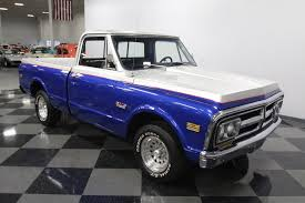 1972 GMC C10 1500 Sierra For Sale #73127 | MCG Gmc Pick Up Trucks For Sale Best Image Truck Kusaboshicom Sold 1972 Gmc C1500 Super Custom 402 Big Block For Sale At Sprint 1866050 Hemmings Motor News Chevrolet Dually 4x4 Pickup F80 Kansas City 2011 Classic In California Lovable Chevy Customer Gallery 1967 To Jimmy Pickup Truck Item Ao9363 May 2 Vehi A With Grill Im Taking A Serious Look Purchasing C10 1500 Sierra 73127 Mcg Vintage Searcy Ar The Buyers Guide Drive 7 Cars And Restore
