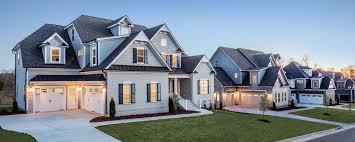 100 Keith Baker Homes 3 Residential Communities In RaleighDurhamChapel Hill NC