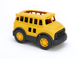 Amazon.com: Green Toys School Bus: Toys & Games Green Toys Cstruction Soperecofriendly Educational Toys For Drop Go Dump Truck Vtech Puzzle Made Safe In The Usa Walmartcom Are Redhot This Holiday Season Toy Scooper The Animal Kingdom Begagain John Deere Thrive Market Recycling Review Youtube Whole Earth Provision Co Pink Dumper Dotz