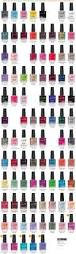 Cnd Led Lamp Australia by Cnd Vinylux Weekly Polish Collection Set Of 62 Colors 6 Top Coat