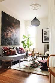 West Elm Tillary Sofa by Modern Living Room With Hardwood Floors U0026 Pendant Light Zillow